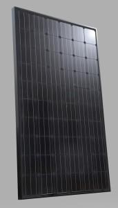 ViaSun 250m-60 All in Black