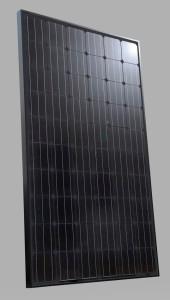 solcellsbyggarna svarta panel